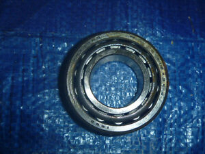 New 56-77 Reliant Ford Singer Hillman A21 Front Inner Wheel Bearing and Race Set