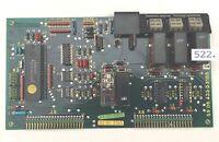 SIEMENS Sirona M1  Platine Dosier- Säulensteuerung 59 06 433 D3188  TOP geprüft
