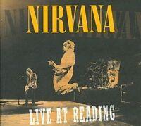 Nirvana - Live At Reading 1992 Nuovo CD Album