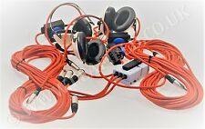 Helmet Communication System HCS21A