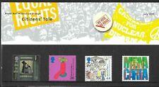 GB Presentation Pack No 300 Citizen's Tale 1999