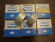 NOS OEM Ford 1952 1960 Fairlane Rod Bearings 1953 1954 1955 1956 1957 1958 1959