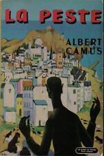 B000JWDFRY La Peste De Albert Camus En Francais
