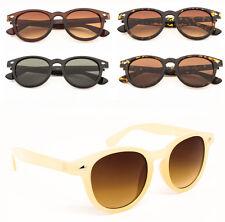Hipster VTG Frame Mens Womens Celebrity Style Depp Sunglasses VTG 50's Johnny