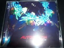 JAMIROQUAI Automaton (Ft Cloud 9 & Superfresh) (Australia) CD – New