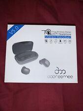 True Wireless Earbuds, Wireless Bluetooth Earbuds,Dooreemee Tws 5.0 in-Ear