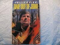 Time out of Joint (Penguin science fiction) by Dick, Philip K. Paperback Book