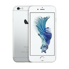 iPhone 6s / 32 GB / Silver / AT&T GUIDE