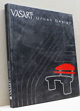 VASART - Urban design [Catalogo]