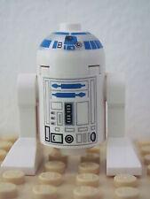 Lego Star Wars @ Minifig sw028 @ R2-D2-4502 6212 7140 7141 7142 7171 7190 7669