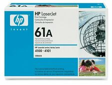 Original HP Toner c8061A 61A for HP Laserjet 4100 4101 new C