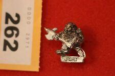 Games Workshop Warhammer Dwarf Champion Jorj Bugmans Regiments of Renown Dwarves