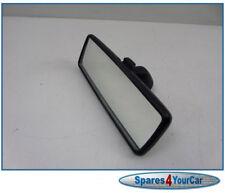 Seat Arosa 00-05 - Rear View Mirror - Black Part no 3B0857511