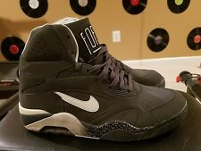 nike air force 180 mid glow in the dark size 11