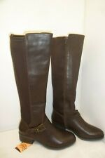 PURE SOLE BOOTS, SIZE 6 M, (ID#1199-A/K)