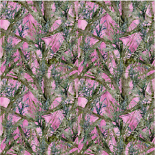 True Timber Camo Pink Springs Creative 100% cotton Fabric by the yard
