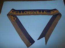 st220 Civil War US Army Flag Streamer Chancellorsville 1863