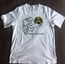 Undercover 'Maneggiare Con Cura' T-shirt Taglia 3