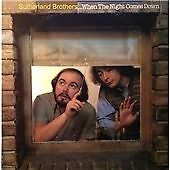 When The Night Comes Down, Sutherland Brothers CD | 5028479024322 | New