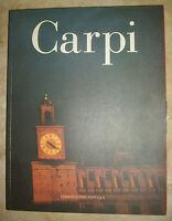 BRIGIDINI & TEDESCHI - CARPI - ART - ED:CONDE NAST - ANNO:1992 (EF)
