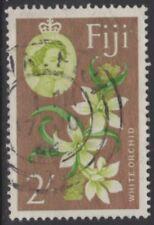 FIJI SG319 1962 2/- DEFINITIVE FINE USED