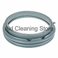 GENUINE BEKO WASHING MACHINE DOOR SEAL RUBBER GASKET WMB71231B, WMB71442S WML72S