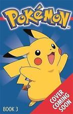 The Official Pokemon Fiction: The Orange League: Book 3 by Pokemon...