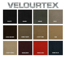Lloyd Mats VELOURTEX Plain 4PC FLOOR MAT SET fits 2017 to 2021 LOTUS Evora GT