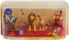 THE LION KING CLASSIC COLLECTOR FIGURE SET - BNISB