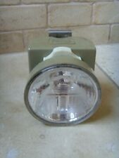 Vintage Ever Ready Bicycle Front Light