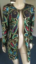 Sequin Party Plus Size Vintage Clothing for Women