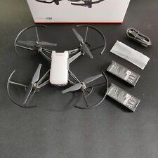 Ryze Tello Drohne - Powered by DJI, 2x Akku wenig benutzt