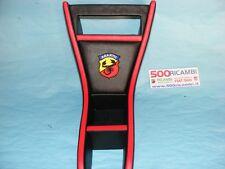 Fiat 500 F/l/r Adattatore Porta Radio oggetti vano Stereo Sportivo Abarth Rosso