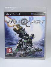 VANQUISH für Sony PS3 Spiel NEU USK18 EU-Version playstation 3