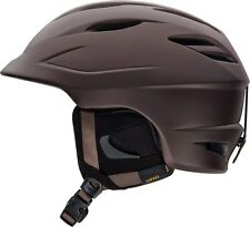 Giro Seam Ski & Snowboard Helmet - Matt Brown Size SMALL RRP £139.99
