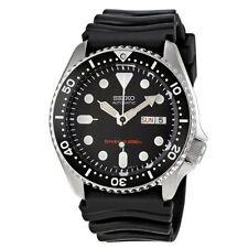 Seiko Automatik 200m Diver SKX007K1 Herren Taucher Armbanduhr Taucheruhr