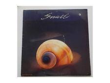 Snail - same - LP