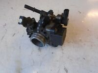 HONDA CBR 125 R 2004 - 2010:CARB INJECTOR BODY:USED MOTORCYCLE PARTS