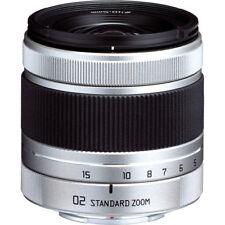 New Pentax 02 STANDARD Zoom Lens 5-15mm f/2.8-4.5 for Q Mount