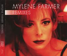 Mylène Farmer – Remixes 2CD NEW