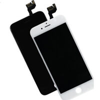 For iPhone 6 Screen Digitizer Replacement lcd Touch with Home Button Camera XS
