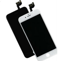 For iPhone 6 Screen Digitizer Replacement lcd Touch with Home Button Camera  yx