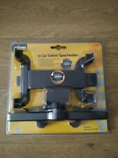 Rolson in car tablet /Ipad holder, new sealed