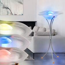 Fontana Vetro Nebulizzatore LED Soggiorno SPA Interno Arredo Essenze Aria Acqua