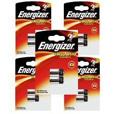 10 x Energizer 4LR44 6V Alkaline Batteries A544 PX28A AG13 476A 28A Battery