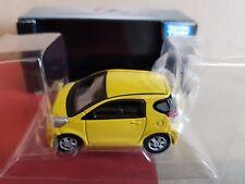 Tomica Limited #111 - Toyota IQ [Yellow] Near Mint