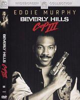 Beverly Hills Cop 3 (DVD, 2002) *Widescreen* Eddie Murphy