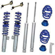 Jom Blueline Suspensión Roscada + Barras Estabilizadoras > BMW Serie 3 E46 Coupé