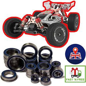 WLTOYS 144001 RC Car Bearings Set Kit Upgrade