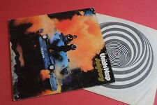 6360028 Uriah Heep Salisbury 1st UK Press VERTIGO SWIRL 1971 LP Vinyl